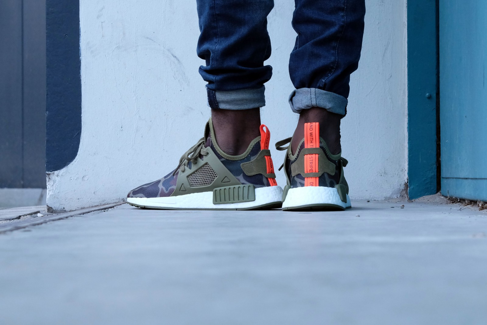Amazon: Adidas Originals NMD XR1 Primeknit S32216 Unisex