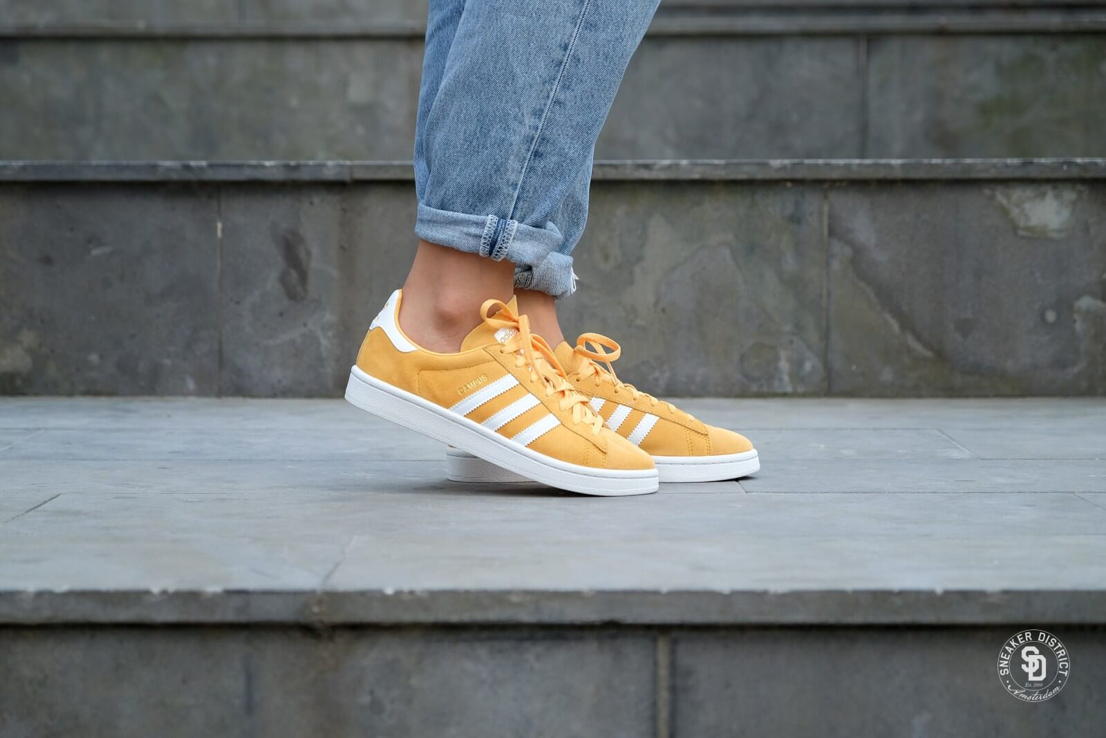 adidas campus crystal