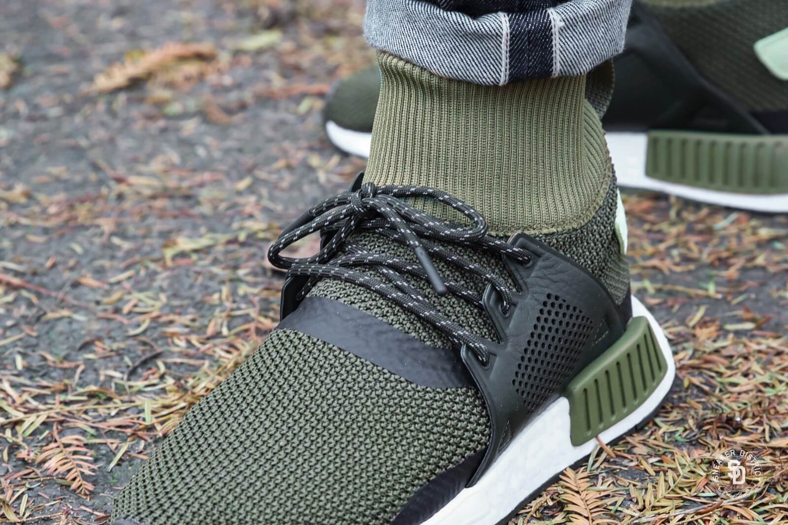 new concept 41cb7 431fa ... Adidas NMD XR1 Winter Olive CargoNight CargoUmber ...