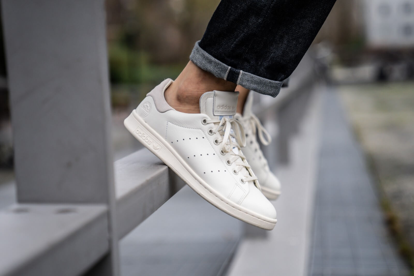 adidas stan smith dames new