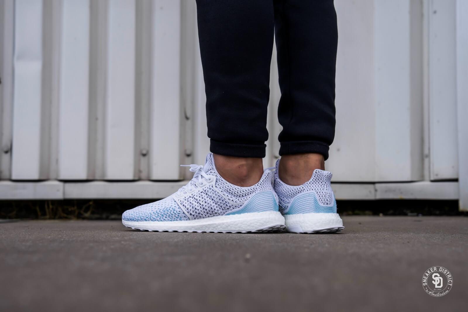 ultraboost x parley ltd shoes