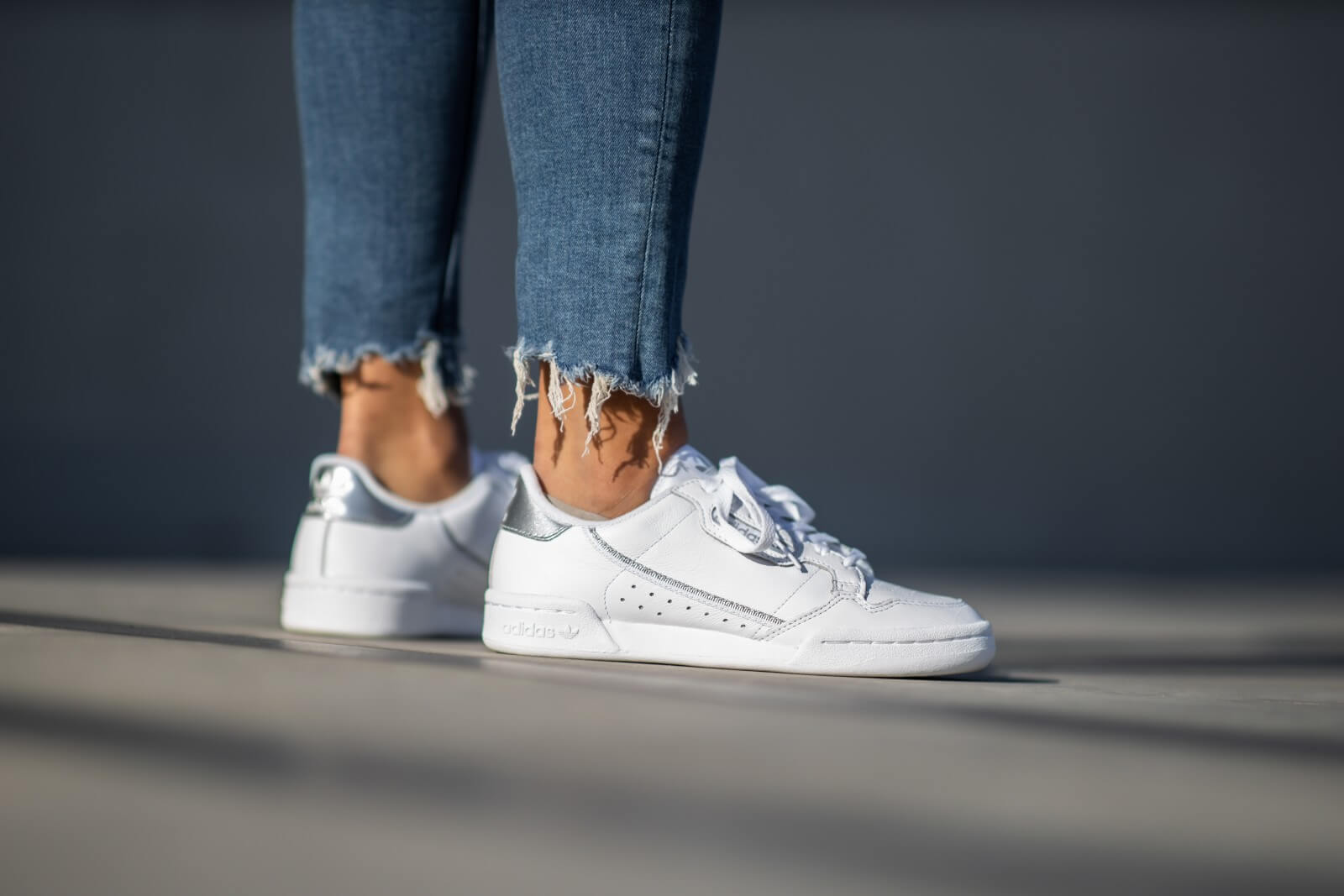 adidas Continental 80 Sneaker | Adidas shoes women, Sneakers