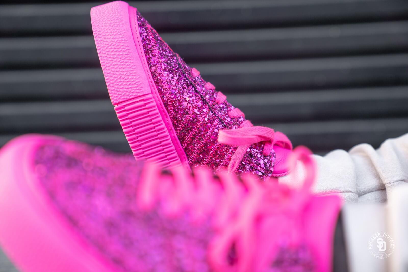 adidas sambarose roze