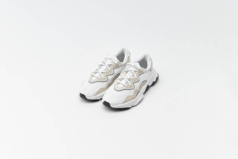 Adidas Ozweego Footwear White/Core Black