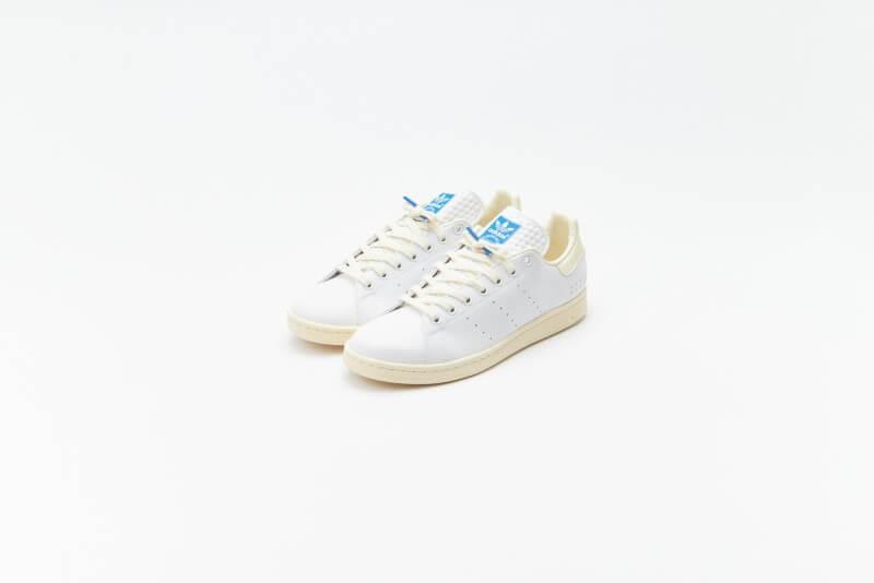Adidas Stan Smith Cloud White / Cream White / Blue Bird