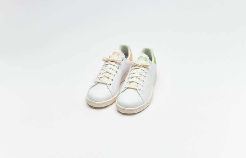 Adidas Stan Smith Miss Piggy Kermit Cloud White / Pantone