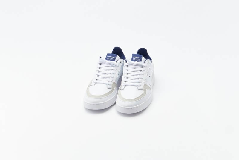 Adidas Supercourt Cloud White / Night Sky