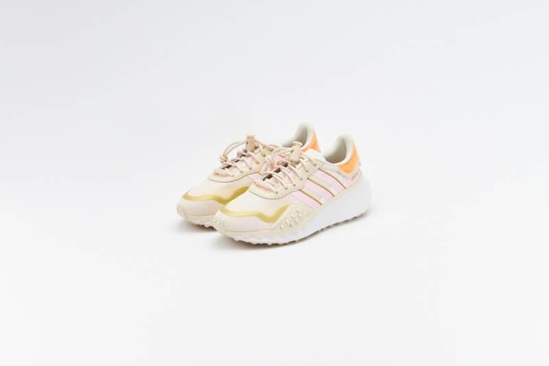 Adidas Women's Choigo Wonder White/Clear Pink-Cloud White