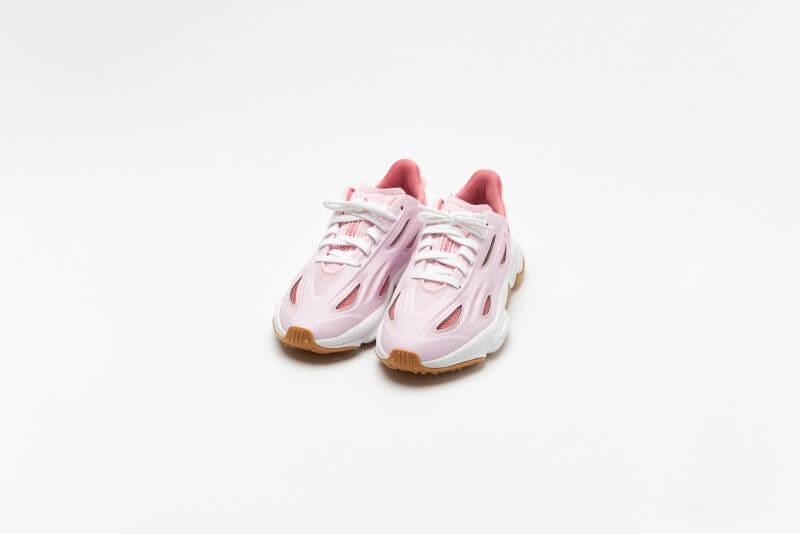 Adidas Women's Ozweego Celox Clear Pink / Footwear White