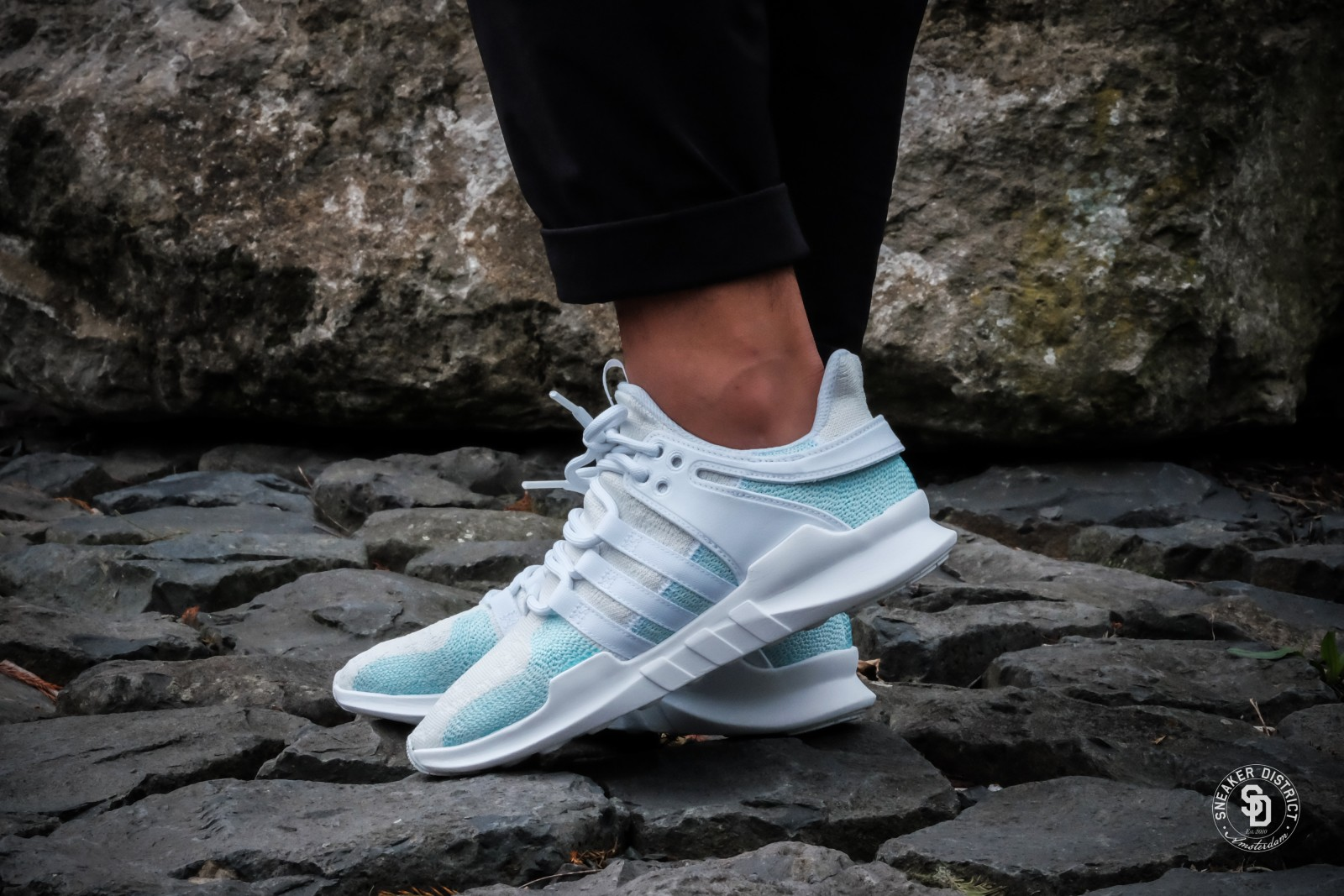Are Adidas Eqt Running Shoes