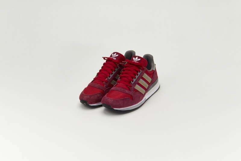 Adidas ZX 500 Victory Crimson/Team Victory Red-Footwear White