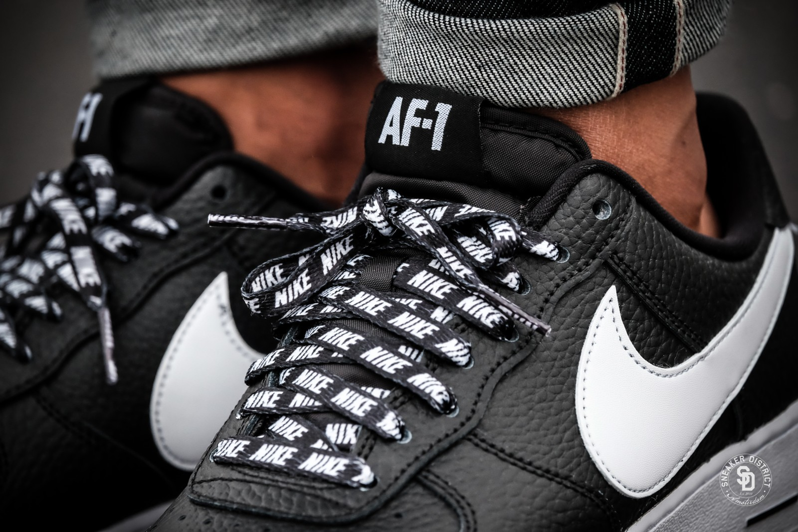 Cheap air force 1 black white Buy Online >OFF68% Discounted