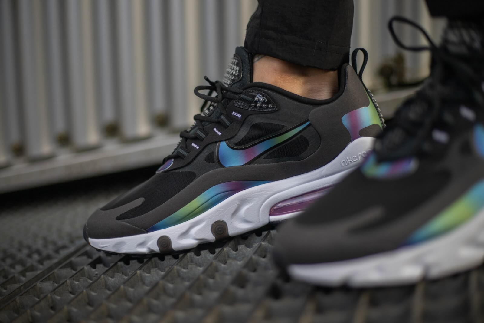 air max 270 react colours