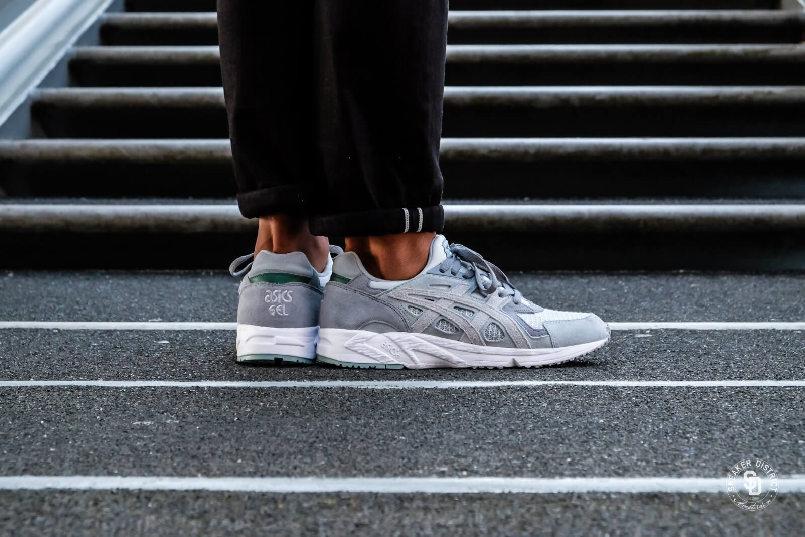 asics ds trainer og