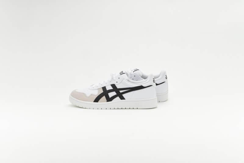 Asics Japan S White/Black