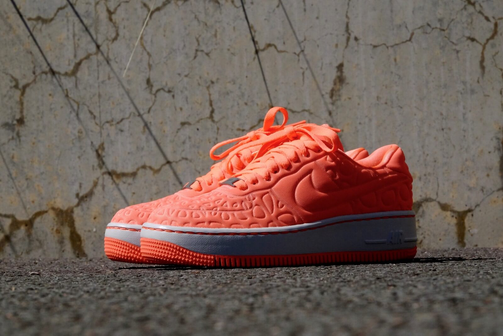 nike air force 1 special edition
