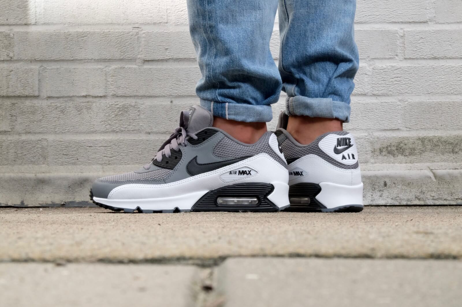 nike air max 90 sole collector