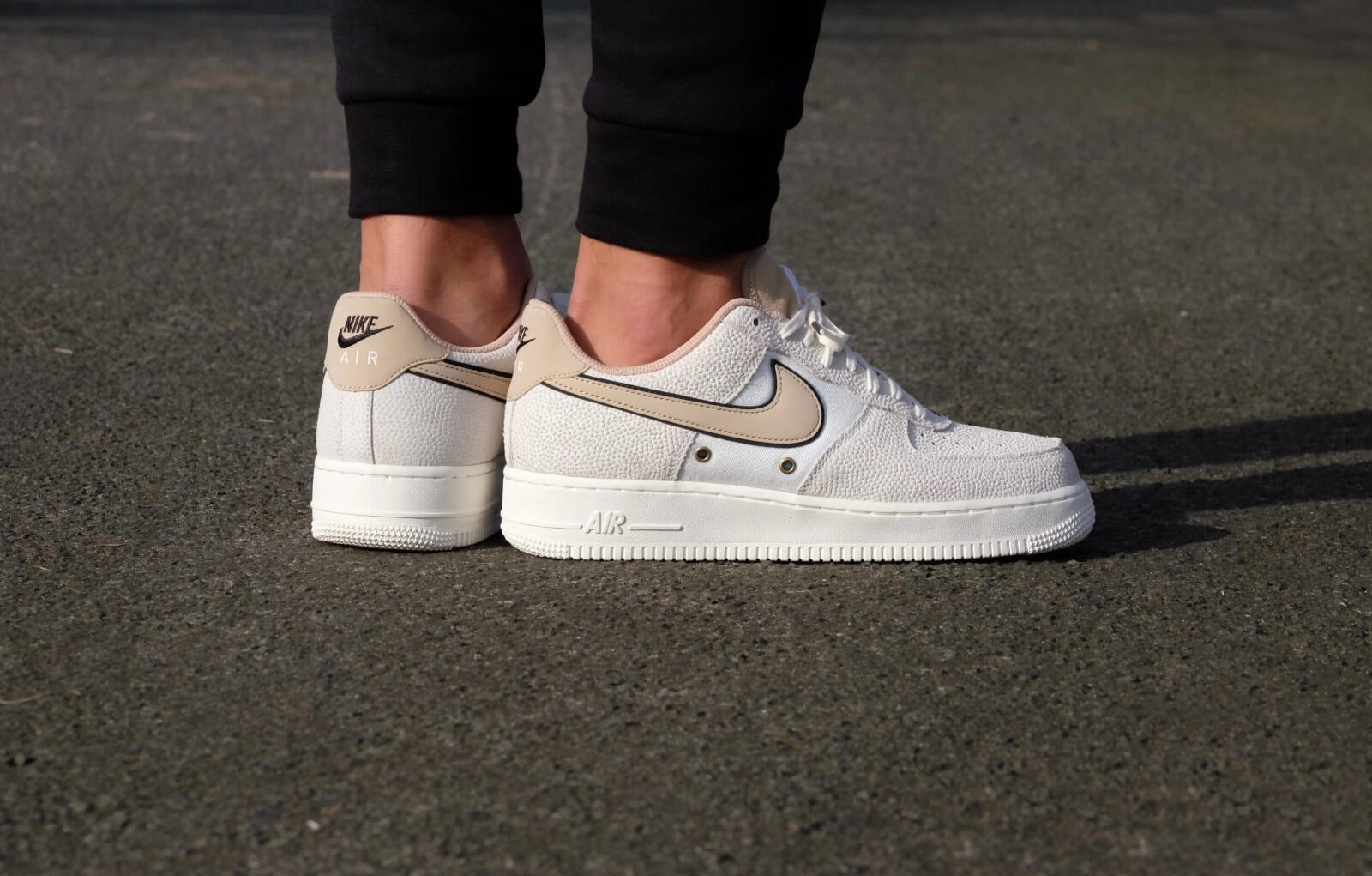 Nike Air Force 1 07 LV8 Sail Linen