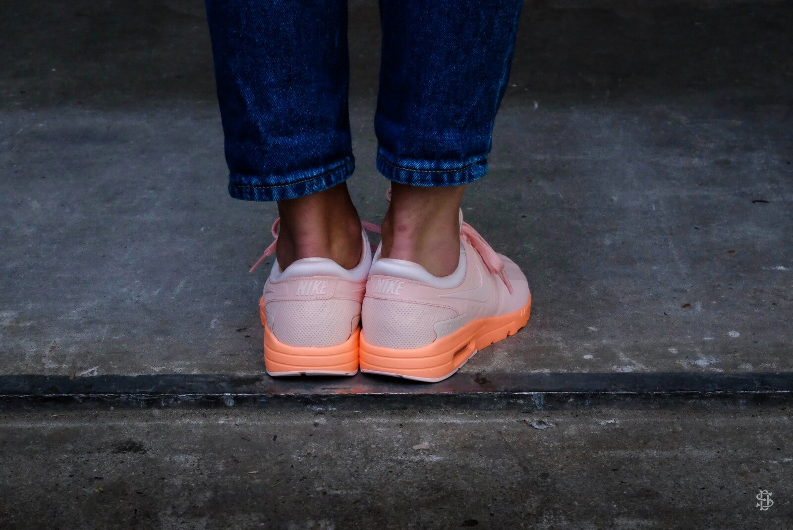 a1b711342a Buy air max zero sunset - 59% OFF