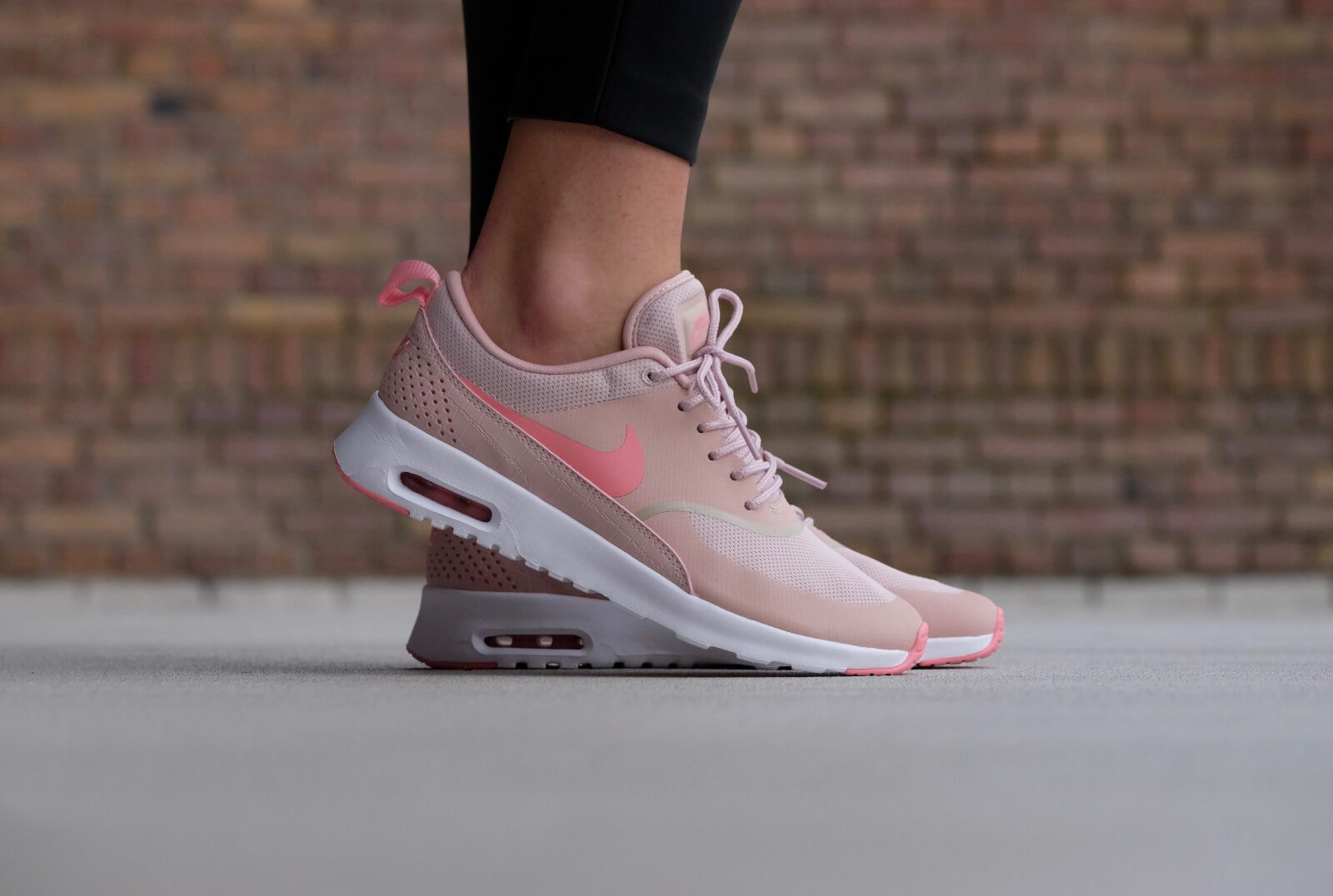 air trainersfactory shoes pink nike oxford thea max LSGMpUqzV
