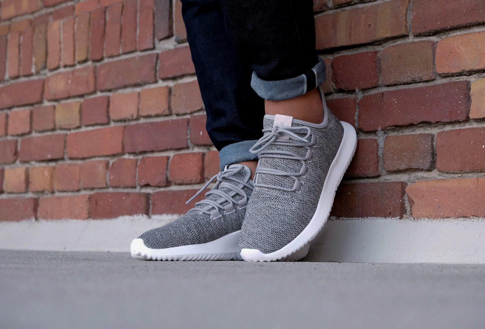 Adidas Tubular Shadow White BB8872