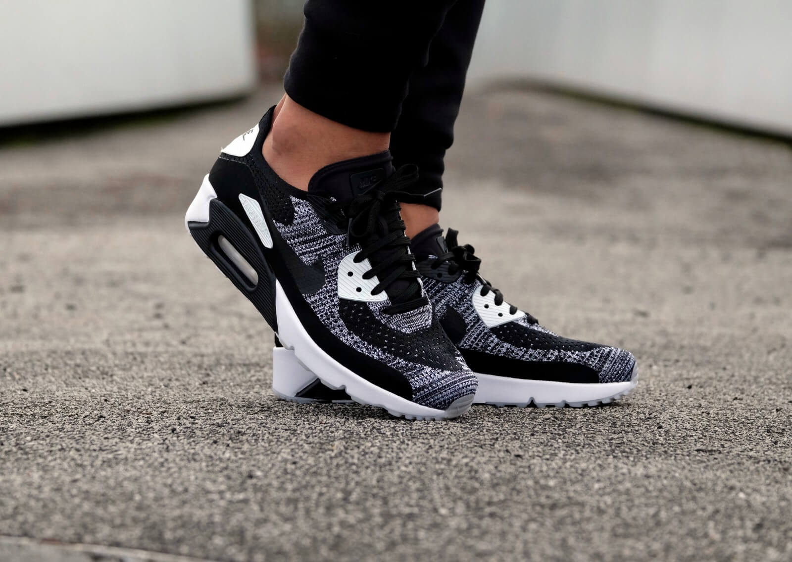 Air Max 90 Ultra 2.0 Flyknit