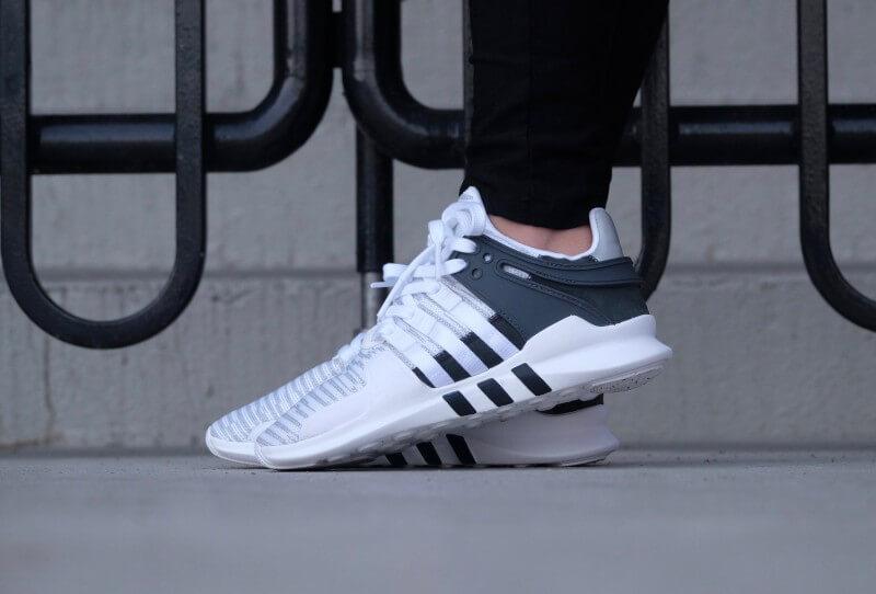 Adidas EQT Support ADV Running White / Running White / Core Black - BB1296