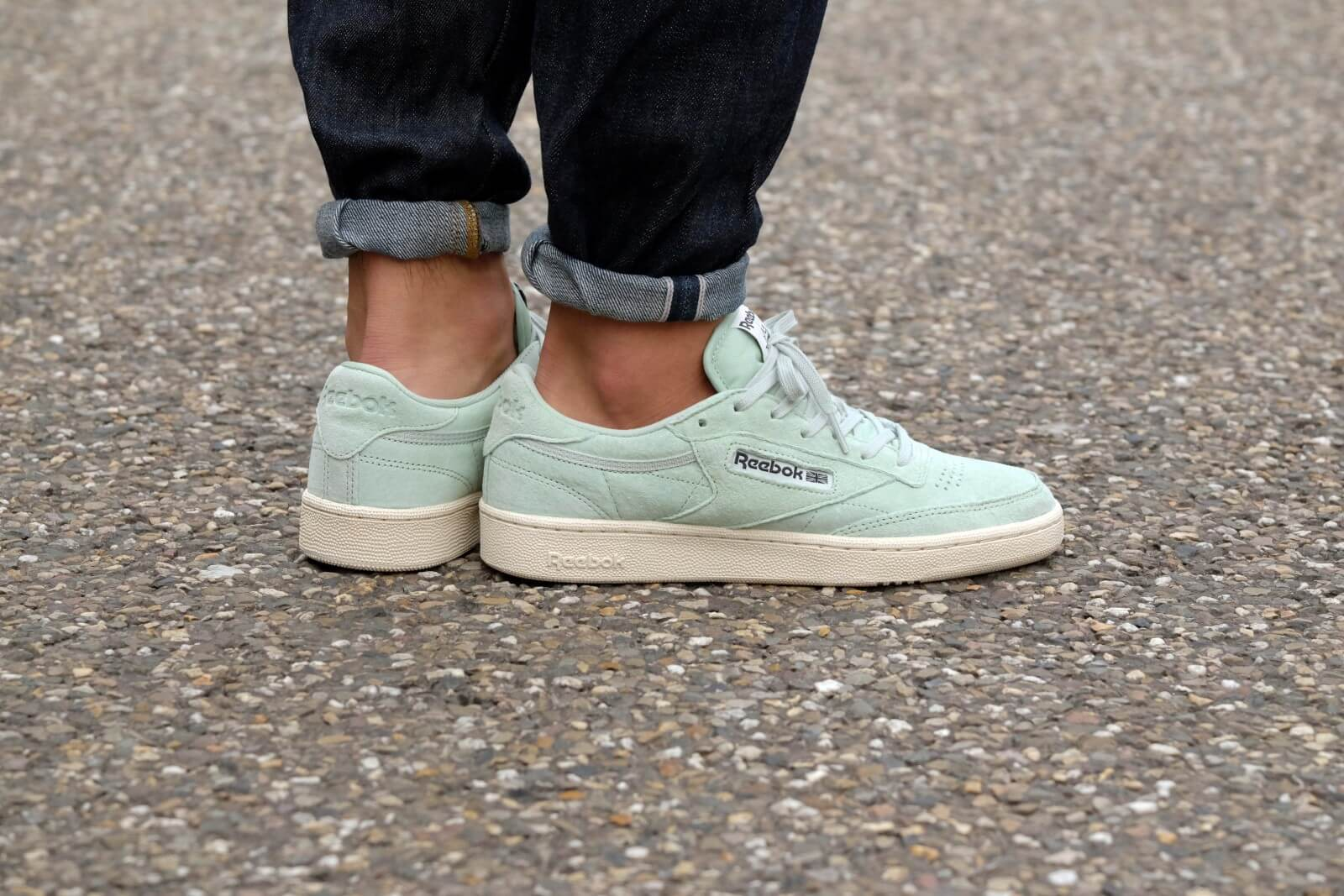 Ambicioso R calidad  reebok club c pastel Online Shopping for Women, Men, Kids Fashion &  Lifestyle|Free Delivery & Returns! -