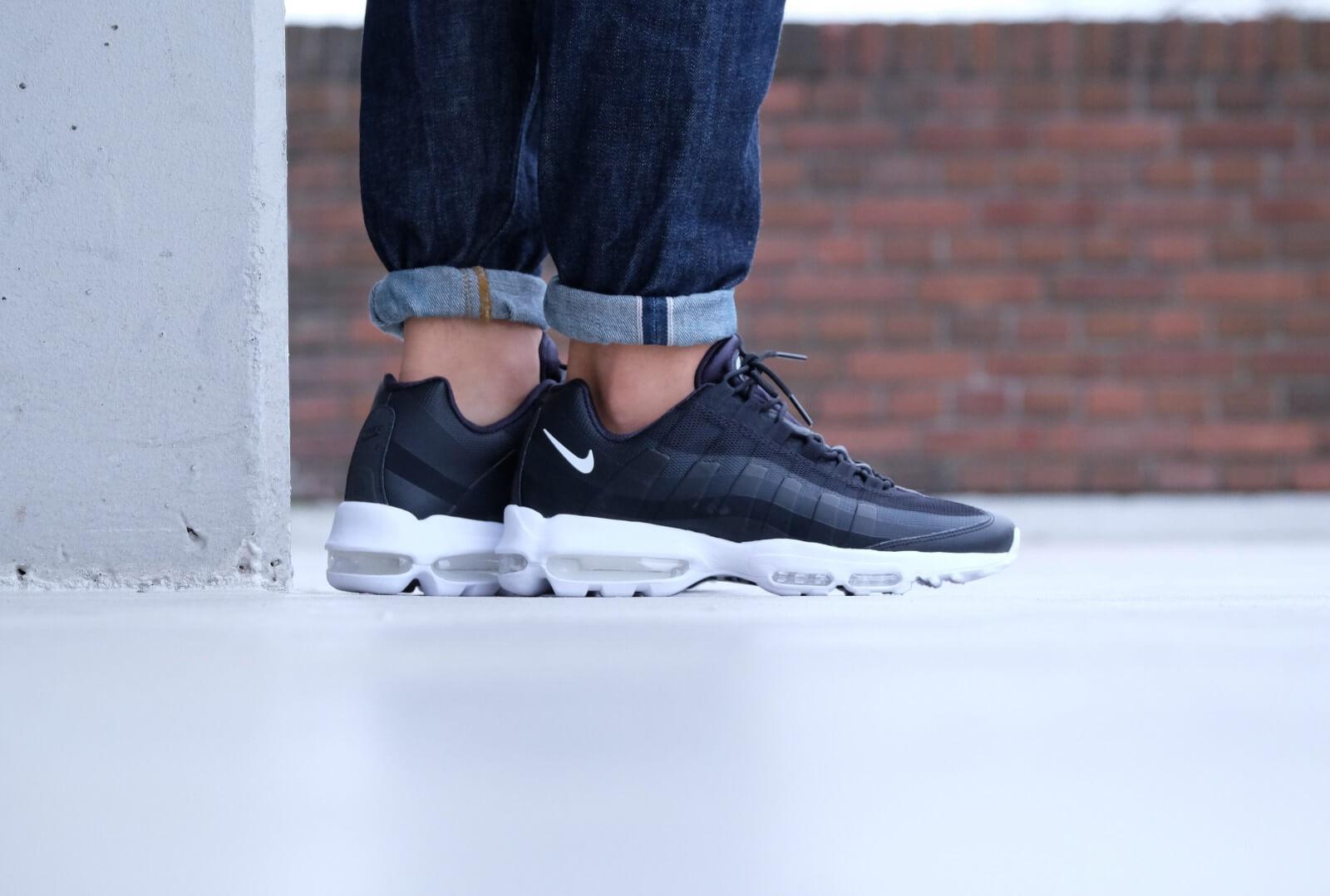 Nike Air Max 95 Ultra Essential | Urban outfits, Street wear