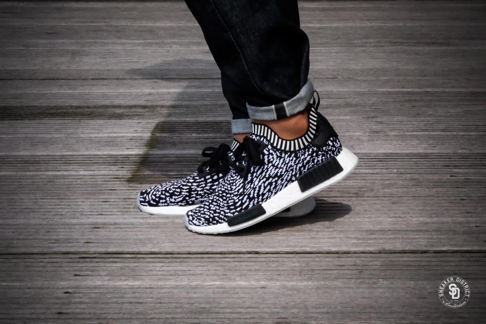 ce54ea444b313 Adidas NMD R1 PK Winter Wool for SALE! ( 960322) from Levi Klekt