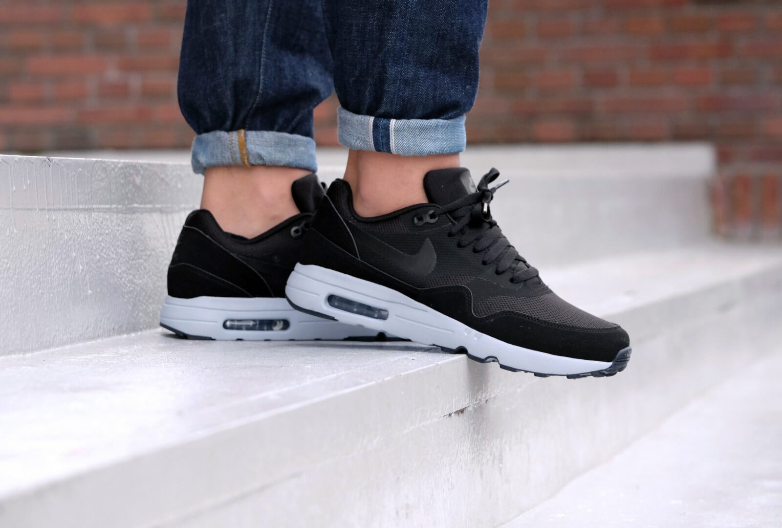 nike air max 1 ultra 2.0 black