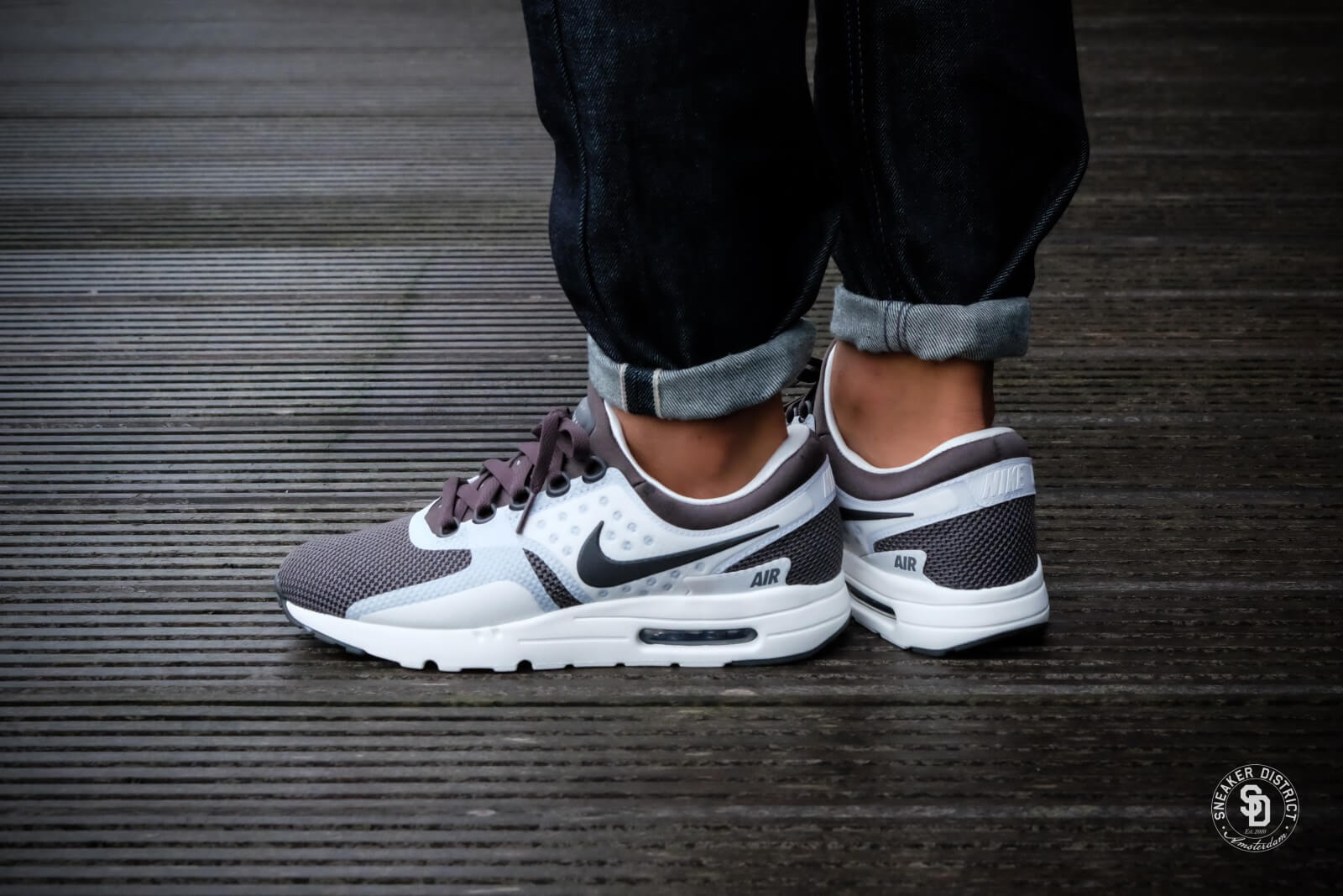Nike Shoes | Air Max Zero Essential Mens Sneakers Olive