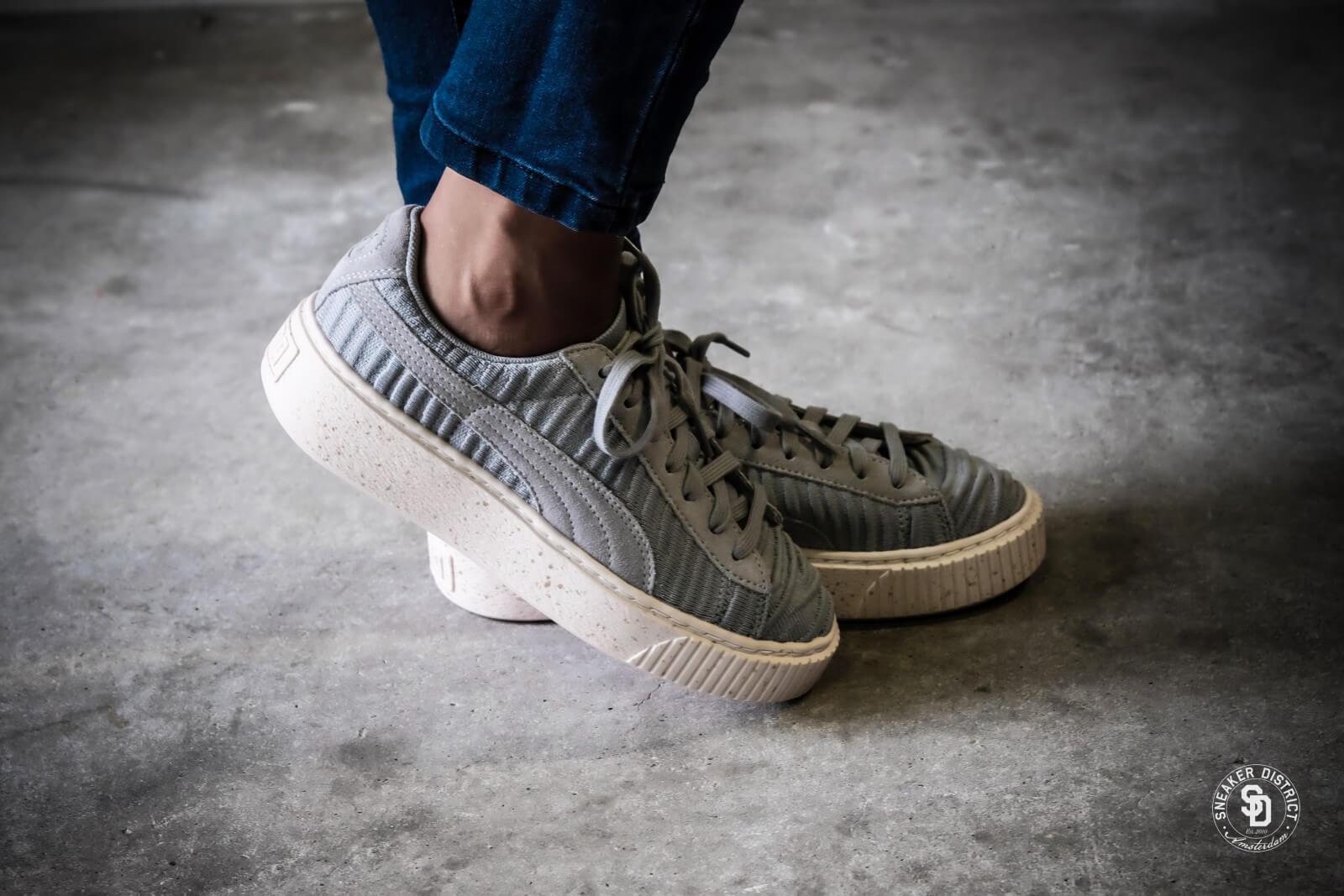 Puma Basket Platform OW Wn