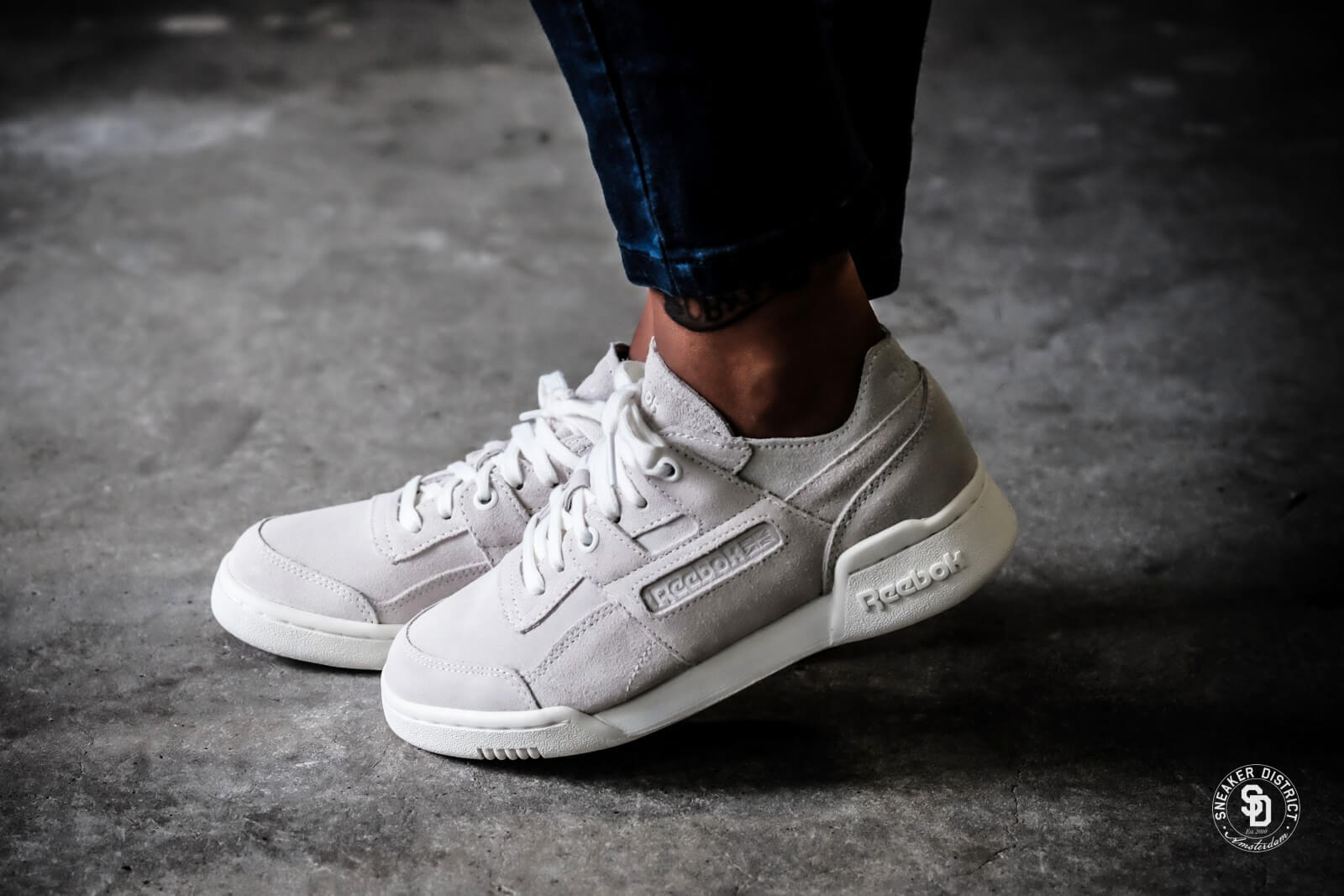 find great online outlet professional Workout Lo Plus Reebok Classics clearance outlet store cheap sale professional jLUHoA5Gy3
