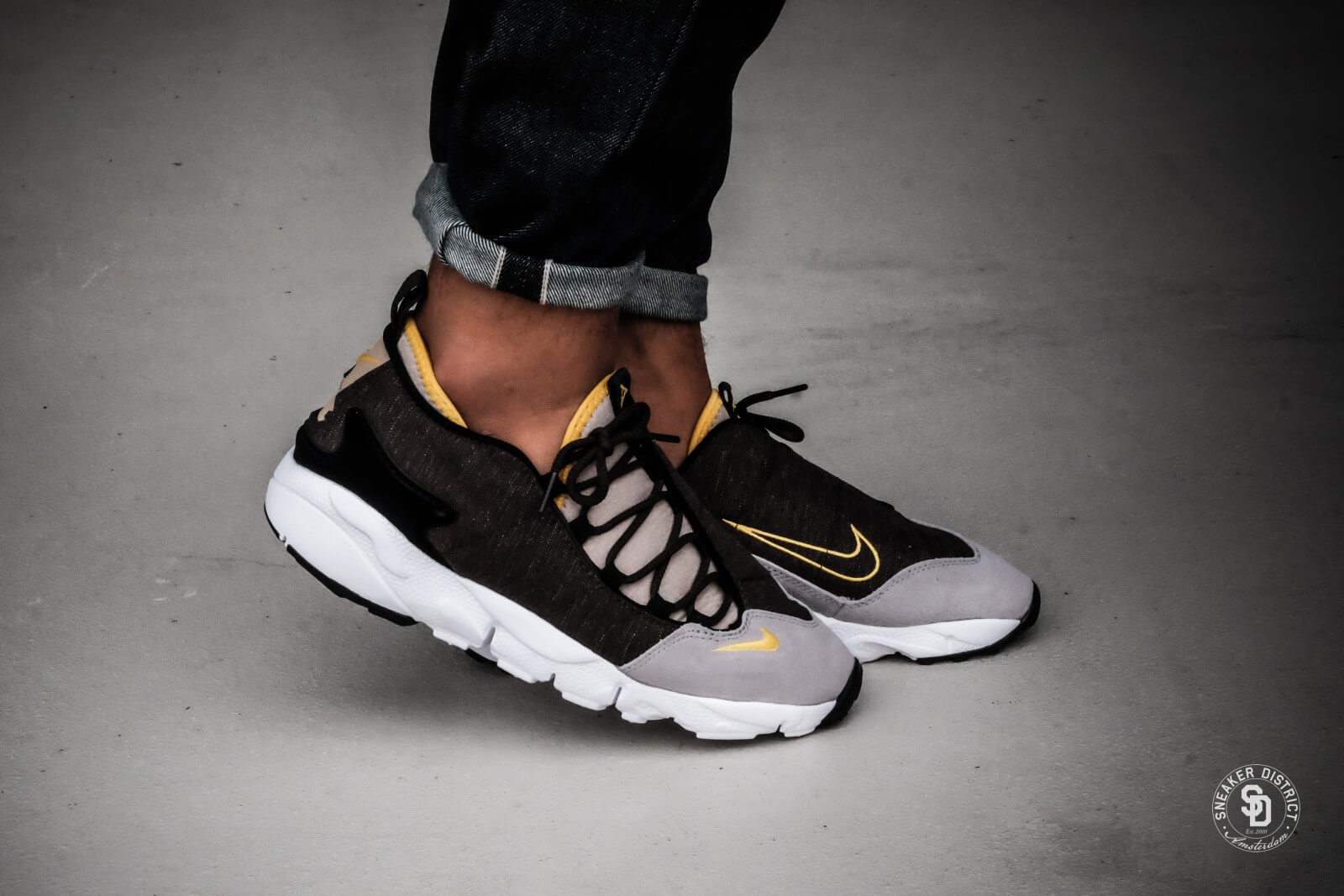 f5b7a8a4cba8 ... Shoe SequoiaKhakiWolf GreyMineral Gold Nike Air Footscape NM  SequoiaMineral Gold-Khaki - 852629-301 .