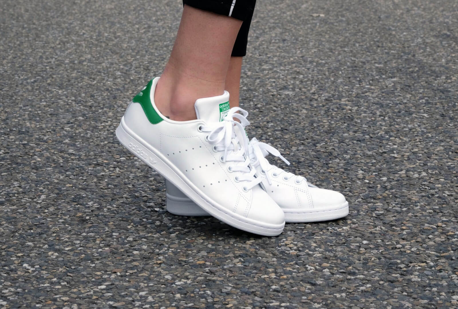 Smith White Adidas Stan Adidas Smith Stan Green BWCerdxo