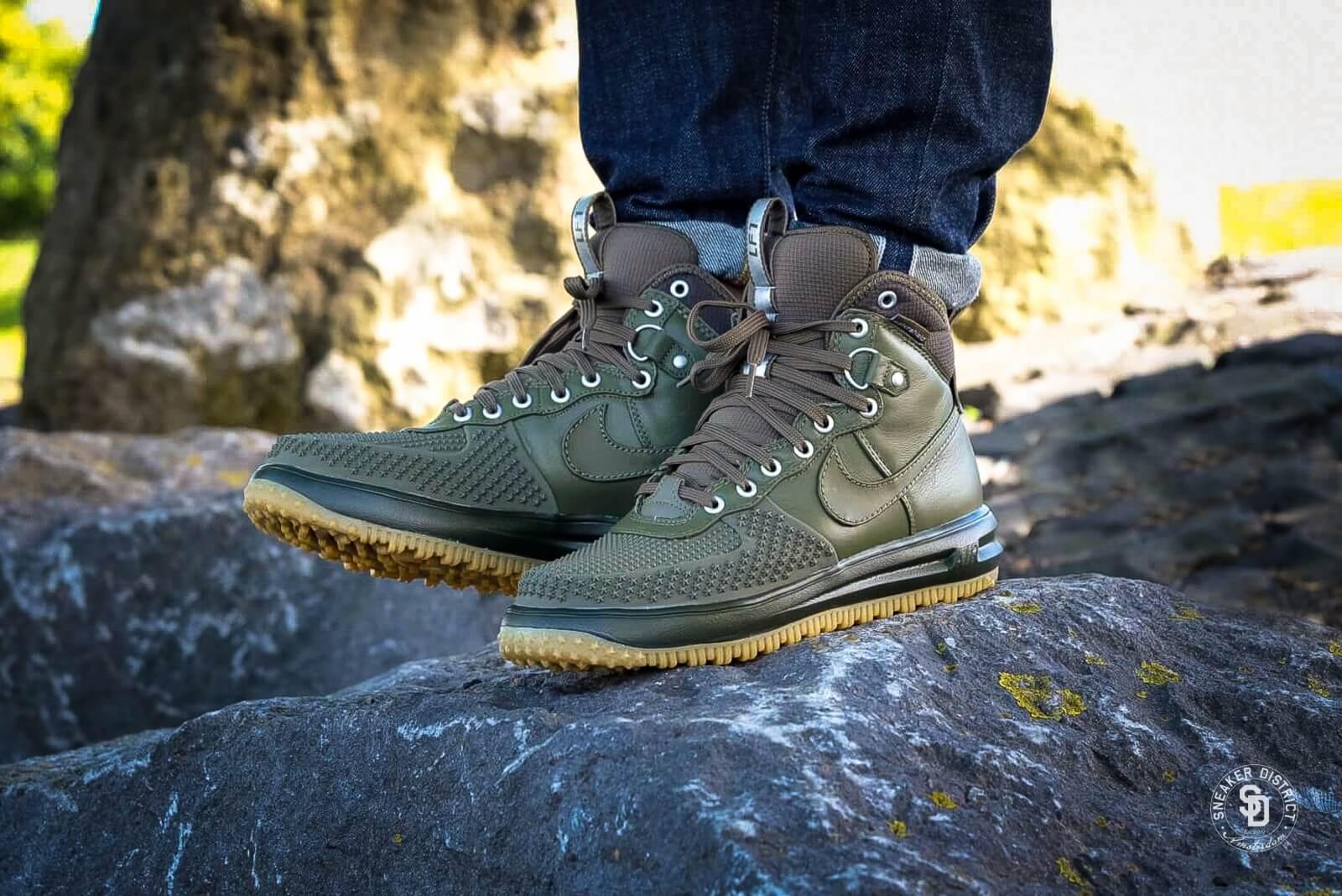 Nike Lunar Force 1 Duckboot Medium