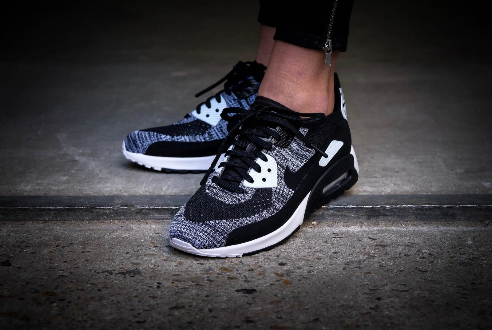 air max 90 flyknit ultra
