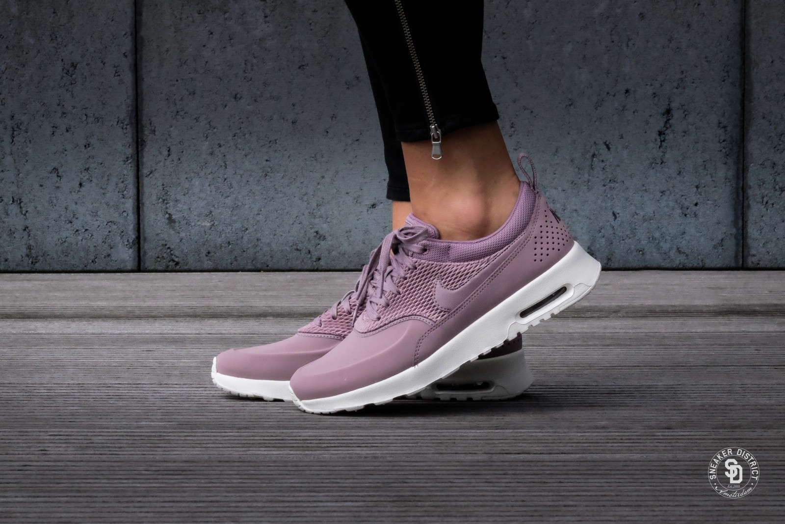Nike Women's Air Max Thea Ultra Flyknit $149.99 Sneakerhead