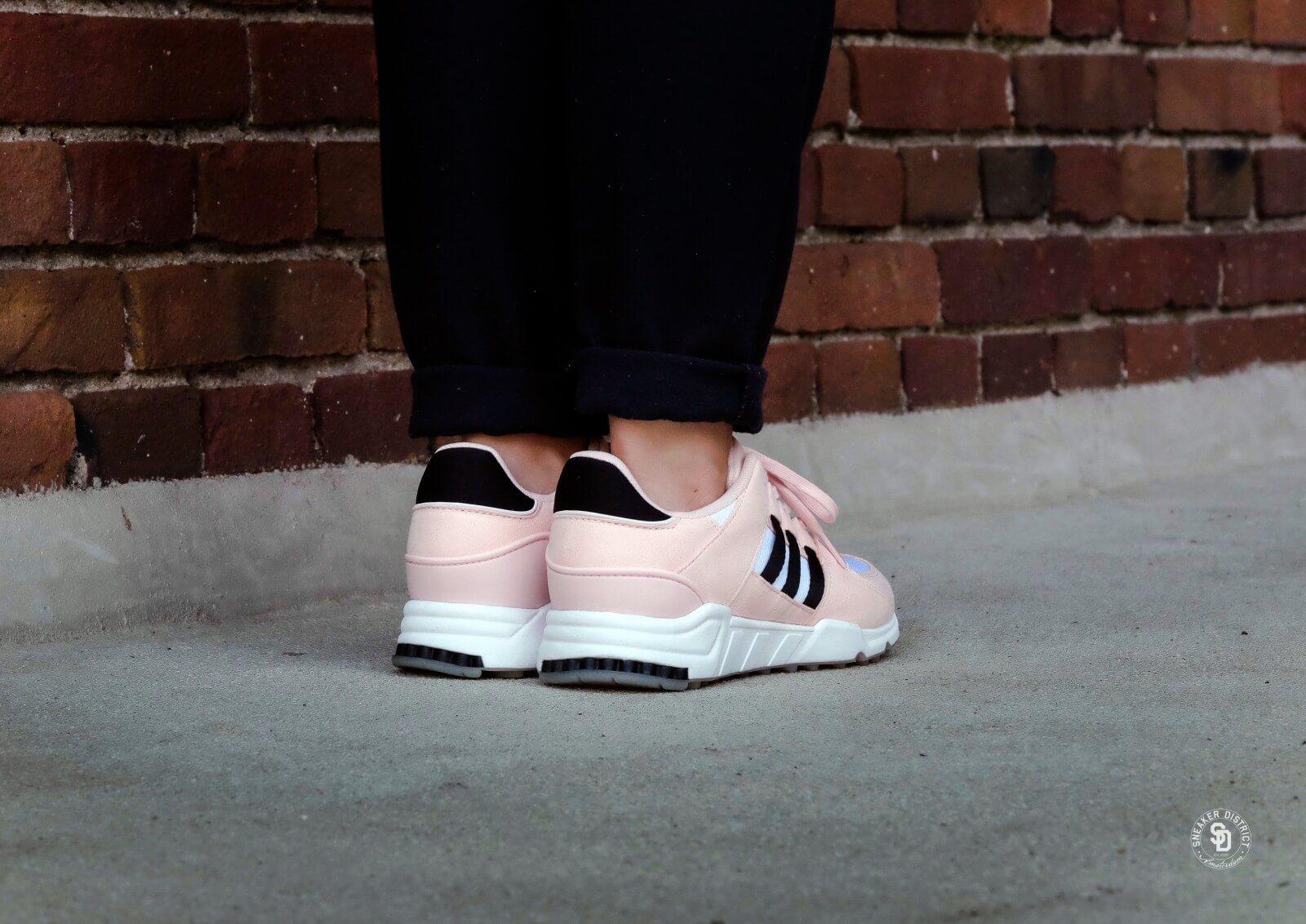 adidas eqt support rf w rosa