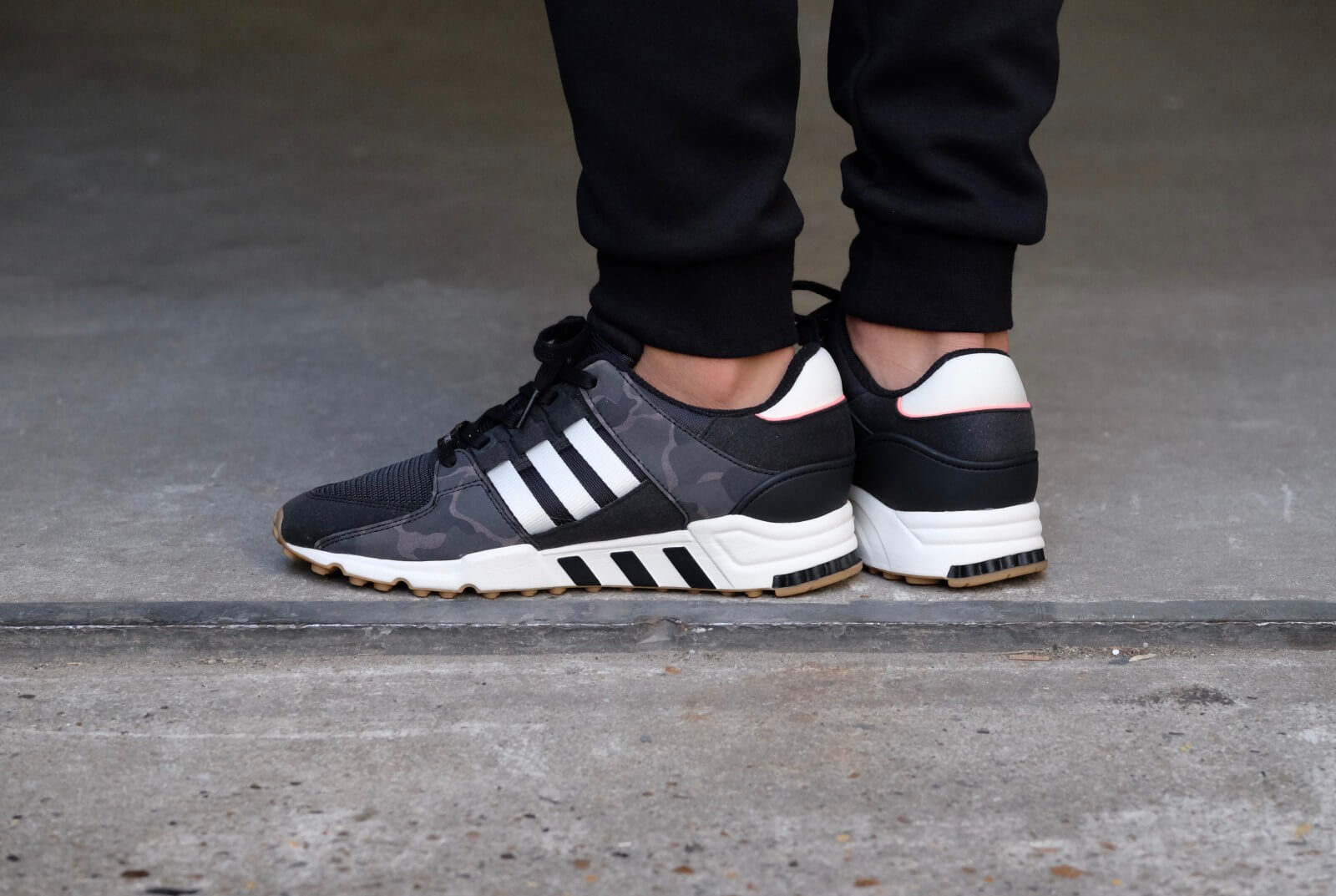 First Look At The adidas EQT Running Support 93 London
