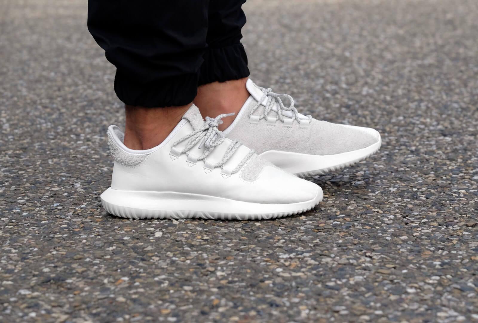 adidas tubular shadow white on sale > OFF58% Discounted