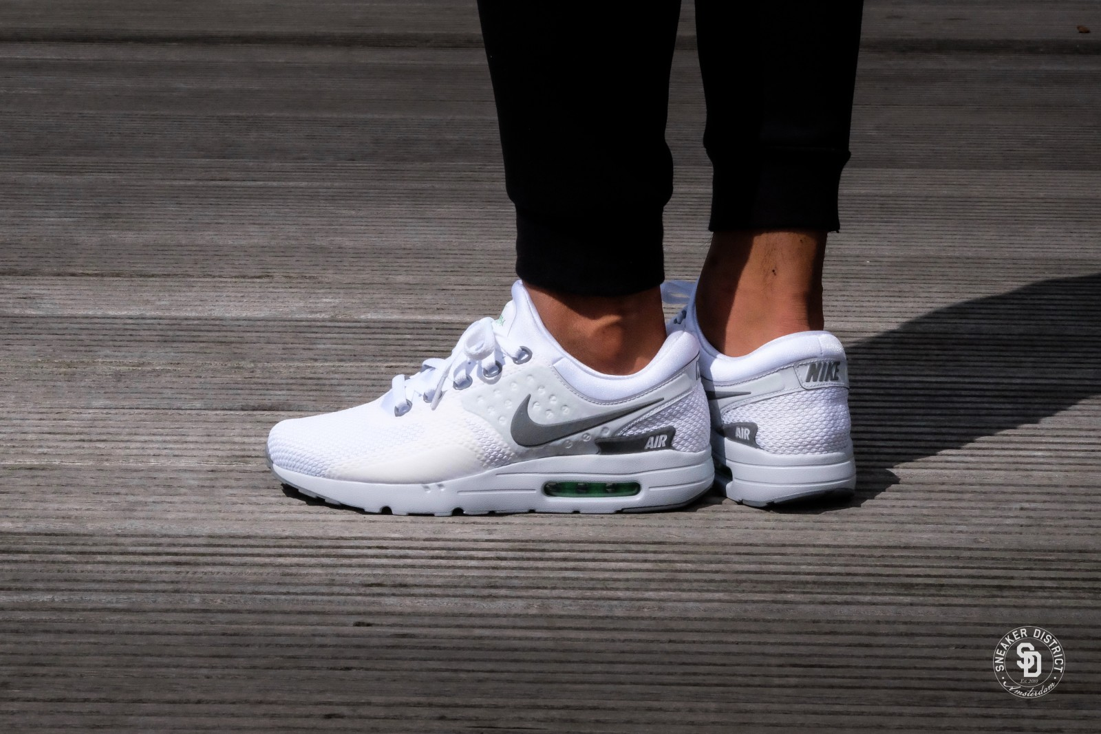 nike air max zero essential bambino