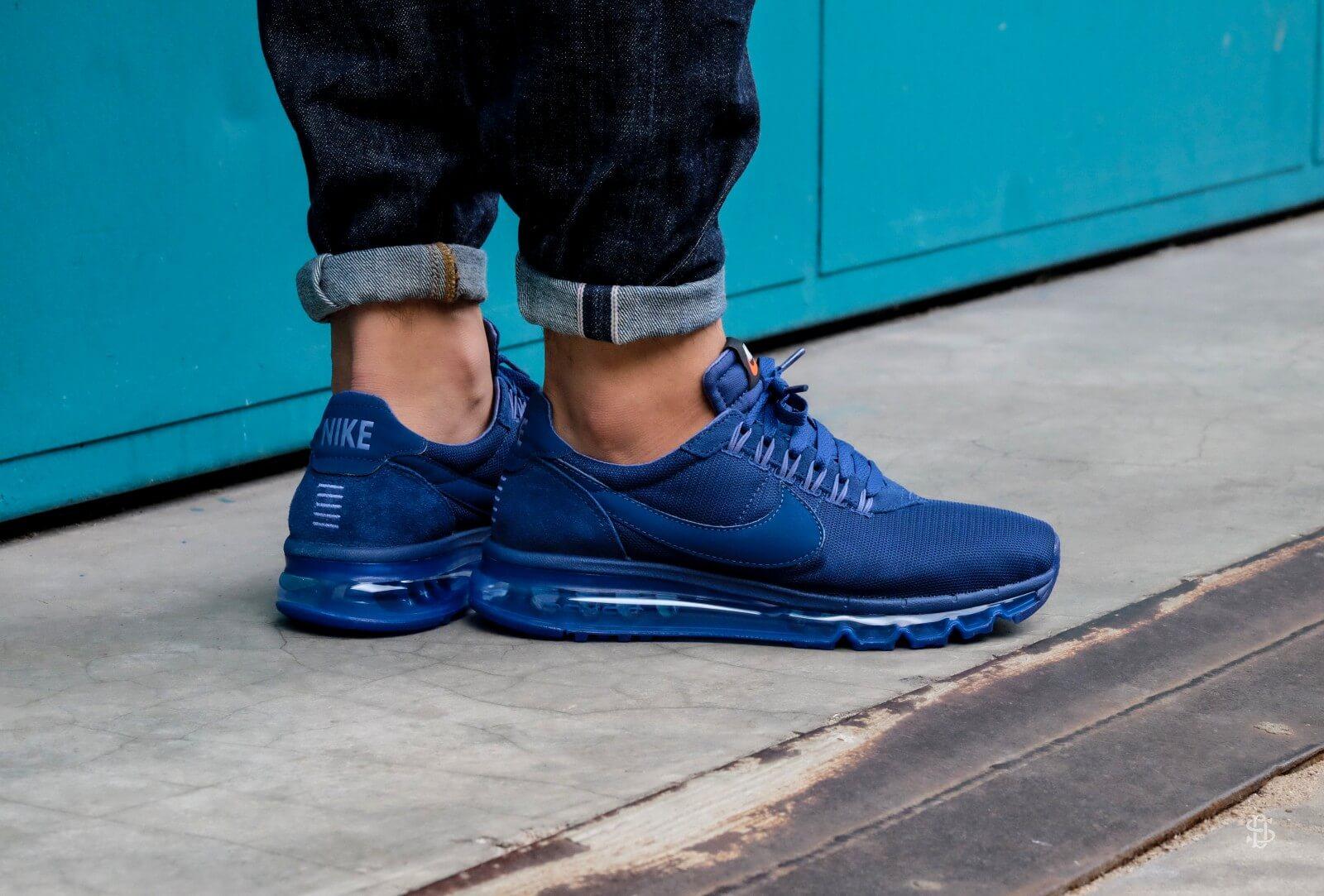 air max zero blauw