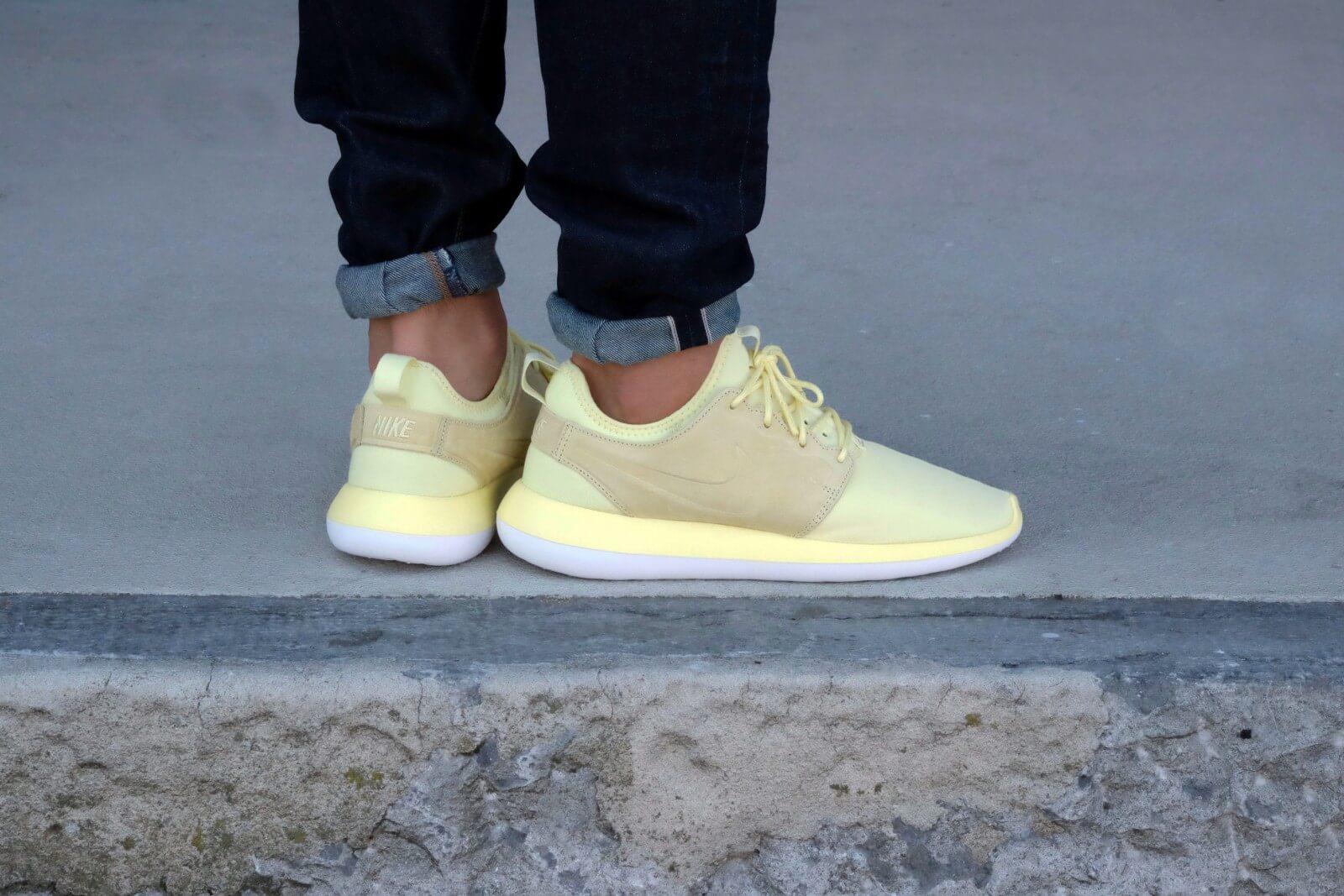 Nike Herren Roshe Two Laufschuhe: de: Schuhe
