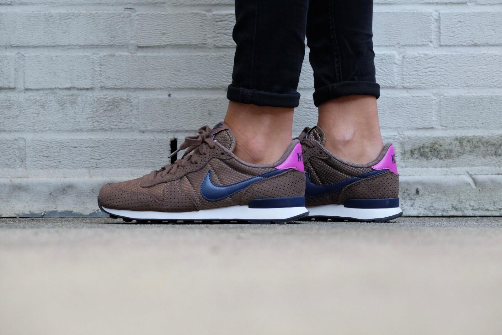 Nike Internationalist Premium Sneakers Damen Sneakers