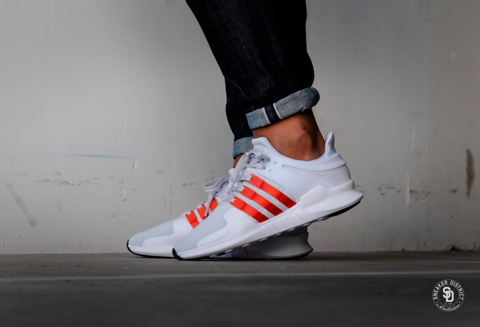 The Adidas EQT Support ADV/ Underrated sneaker