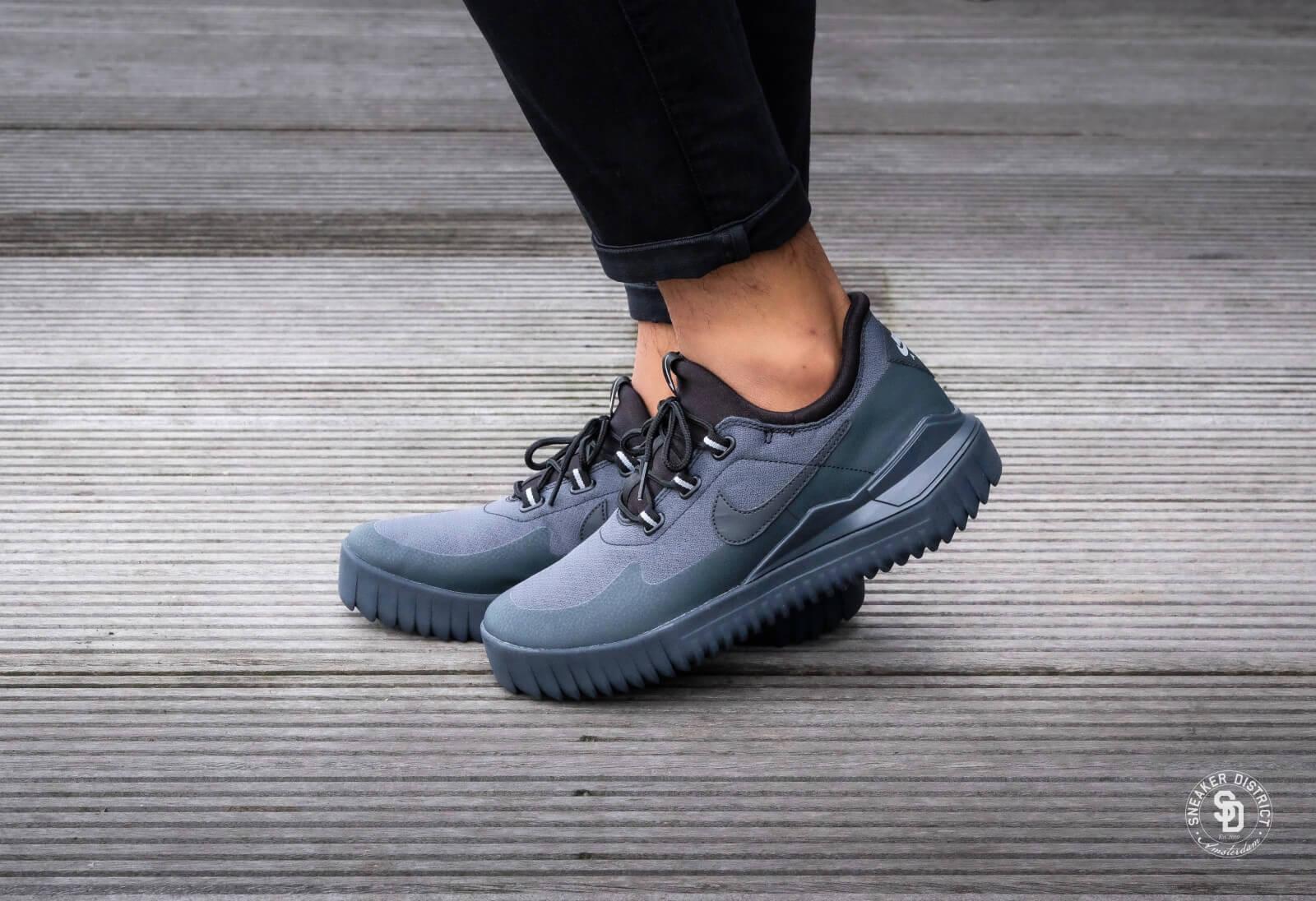 Nike Air Wild Black Anthracite Wolf Grey 917547 002