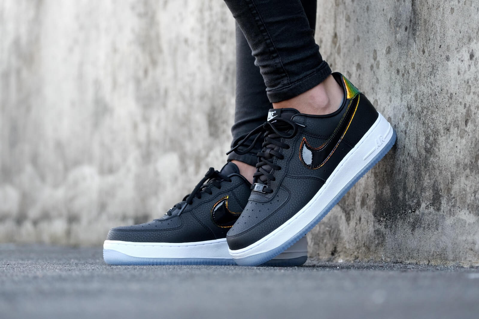 shopping 2018 sneakers official supplier Nike WMNS Air Force 1