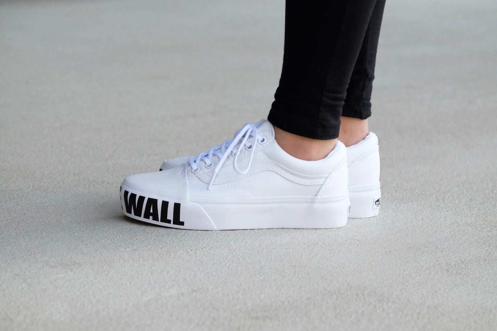 off the wall vans